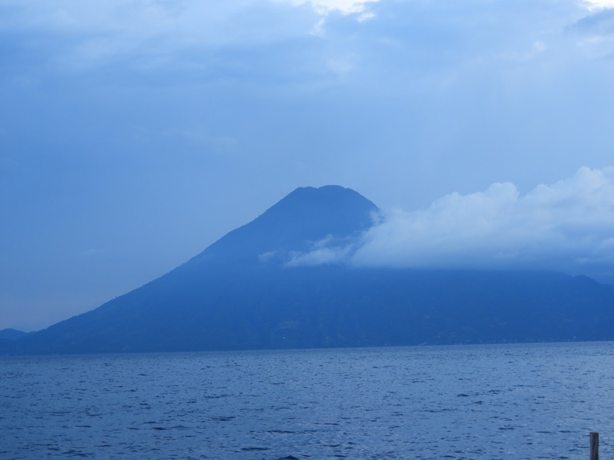 How to be a Responsible Traveller in Lake Atitlan