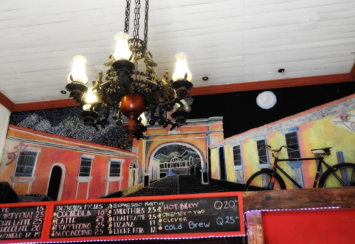 Antigua Guatemala: Best Spots for Foodies and Coffee Lovers