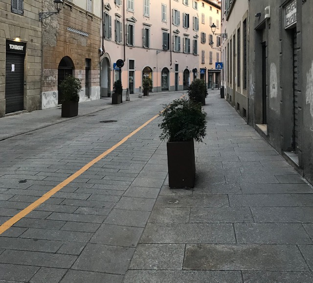 Covid-19 in Bergamo, Italy: What You Should Know and Learn